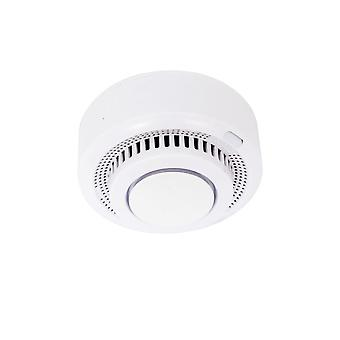 Proteção de fogo do detector de fumaça wifi