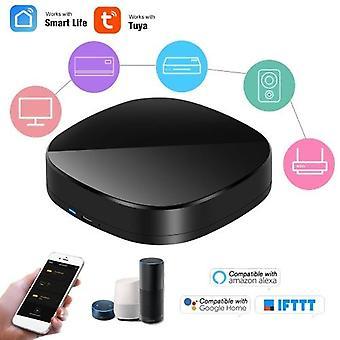 WiFi-IR Remote / IR Control Hub / Wi-Fi (2.4Ghz) Käytössä infrapuna yleinen kaukosäädin