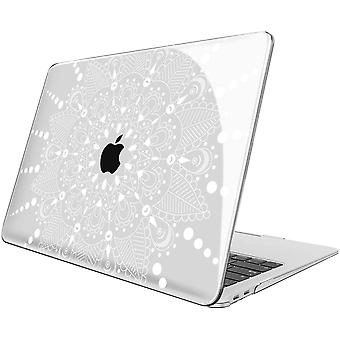 FengChun Hlle fr MacBook Air 13 (2020 2019 2018 Freisetzung) A2337/A2179/A1932 Ultradnne Glatt