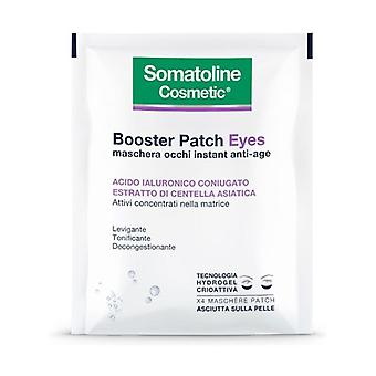 Booster eye patches 1 packets