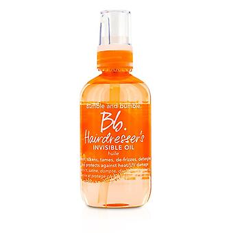 Bumble and Bumble Bb. Frisörs Invisible Oil 100ml/3,4 oz