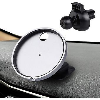 FengChun Magsafe Autohalterung[2er-Pack] Magnetische Telefonhalterung, Kompatibel mit