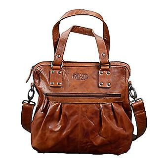 Pride and Bag of Holly Sports Bag Soul Lady, 35 cm, 9 L, Cognac