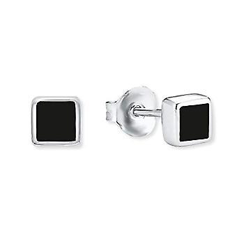 amor Silver Unisex gold gold earrings - 9190010