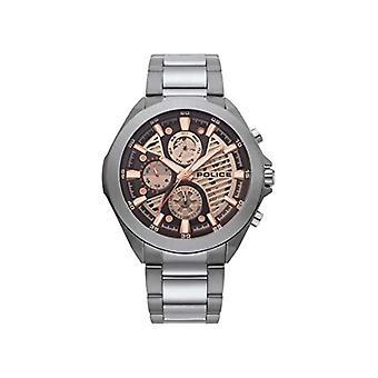 Polizei Elegante Uhr PL15654JSU.04M