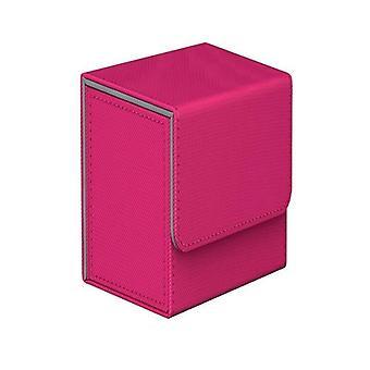 Karty box storage dla ponad 100 sztuk kart do gier tcg pokemon ccg mtg yugioh