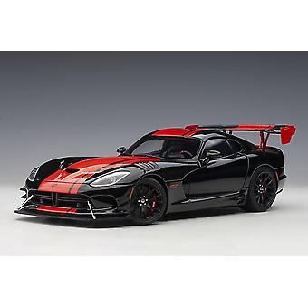 Dodge Viper GTS-R 1-28 Special Edition (2017) Composite Model Car