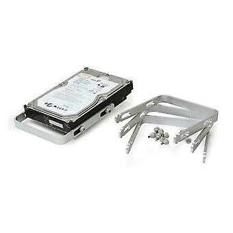 """DataTale SmartGuider Handle for 3.5"""" external hard drives - Silver"""