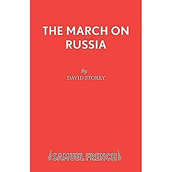A Marcha sobre a Rússia (Edição Interina S.)