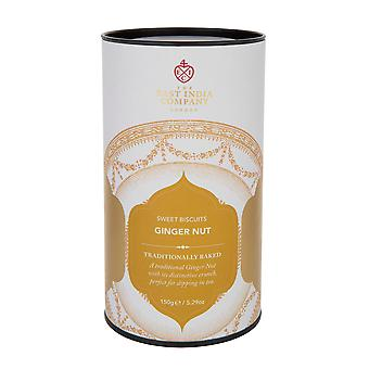 Východoindická spoločnosť - Zázvorové orechové sladké sušienky 150g