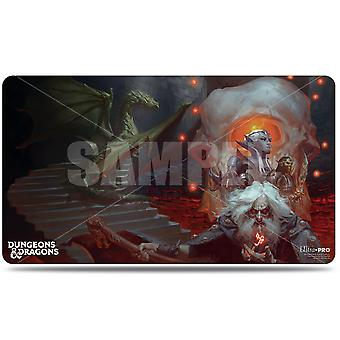 Ultra Pro Dungeons & Dragons Cover Series: Waterdeep Dungeon of the Mad Mage Playmat