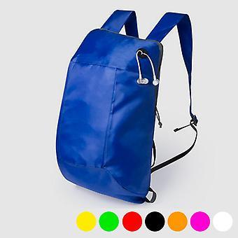 Vikbar ryggsäck med hörlursutgång 145567