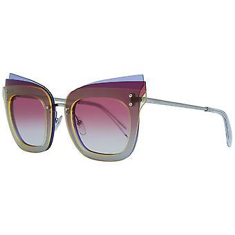 Emilio pucci sunglasses ep0105 6641t