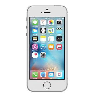 Smarttelefon Apple iPhone SE 64GB Sølv europeisk versjon