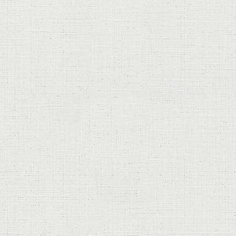 Erismann Luna Textur Vit Tapet 10099-01