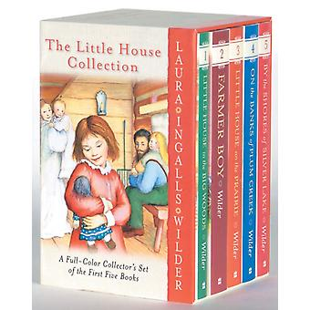 Little House Collection av Laura Ingalls Wilder