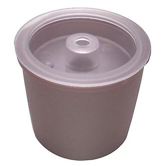 Coffee Filter Reusable Capsule Fit For Illy Coffee Capsule Dripper