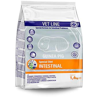 Cunipic Vet Line Intestinal Guinea Pigs (Small pets , Dry Food and Mixtures)