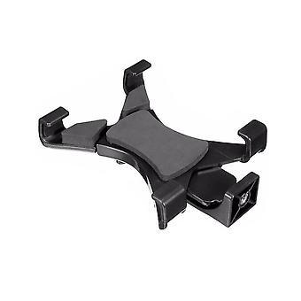 "Universal Tablet Trípode montaje abrazadera con 1/4 ""Adaptador de rosca para iPad 2/3/4/Air/Air2 /mini para Galaxy"