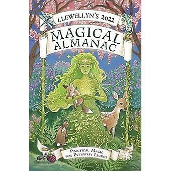 Llewellyn's 2022 Magical Almanac
