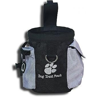 Puppy Dog Treat Etui do szkolenia Nagroda Snack Bag Bait Carrier