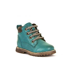 FRODDO G2110096-2 Laced And Zipped Short Boot