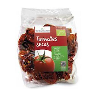 Dried tomatoes in bag 100 g