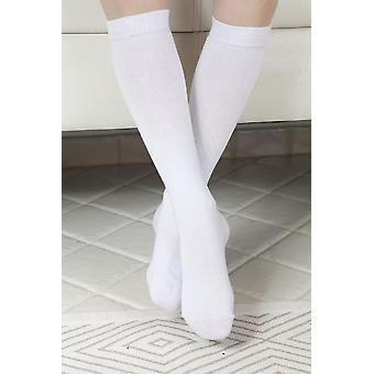 Cotton Knee Highs