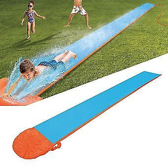 מתנפחים מים מגלשת רייסר בריכה- ילדים קיץ פארק בחצר האחורית לשחק כיף חיצוני