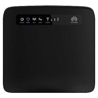 Huawei 4g Lte ワイヤレス ルーター Wifi ドングル Cat6 Tdd モバイル ホットスポット ルーター