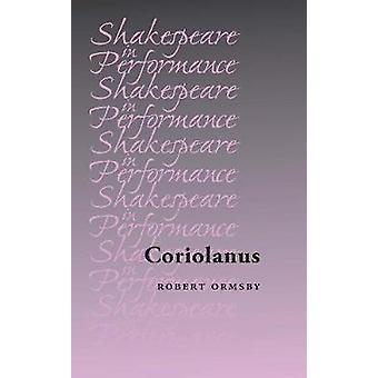 Coriolanus Shakespeare em Performance