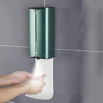 Saippua voide annostelijat nestesaippua annostelija 600ml seinä roikkuu infrapuna automaattinen älykäs anturi saippua-annostelijat