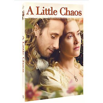 Importer des petits Chaos [DVD] é.-u.