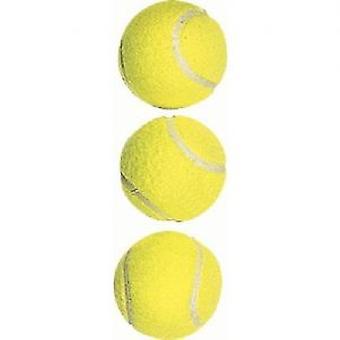 Mookie, 3 balles de Tennis