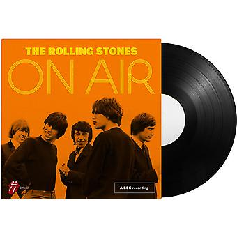 Rolling Stones - On Air [Vinyl] USA import