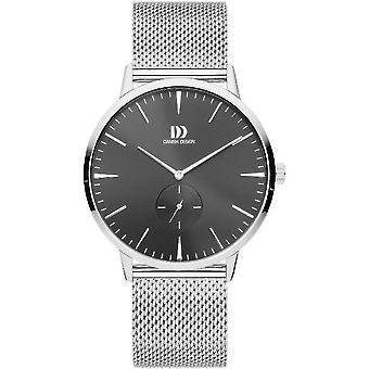 Danish Design Herrenuhr TIDLØS COLLECTION IQ63Q1250