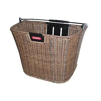 KLICKfix STRUCTURA front bicycle basket