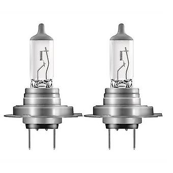 Osram Auto Halogen Lampe Truckstar H7 70 W 24 V