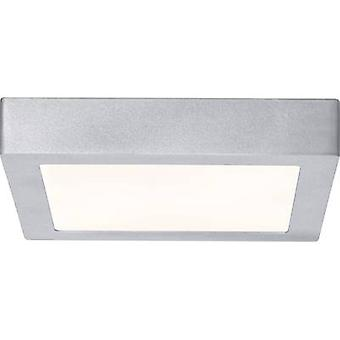 Paulmann Lunar 706.49 LED panel 15.5 W Warm white Chrome (matt)