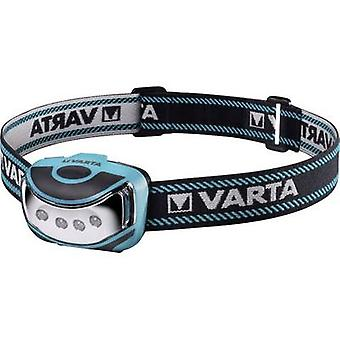 Varta Outdoor Sports LED (monochrome) Headlamp battery-powered 40 lm 30 h 16630101421