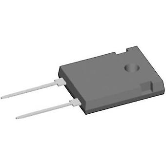 IXYS Standard diode DSEI30-06A TO 247 2 600 V 37 A
