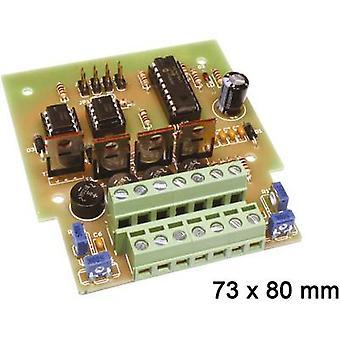 TAMS Elektronik 51-01055-01 Zestaw montażowy multi-timer