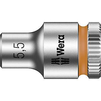 WERA 8790 HMA 05003504001 Hex head bitów 5.5 mm 1/4 (6,3 mm)