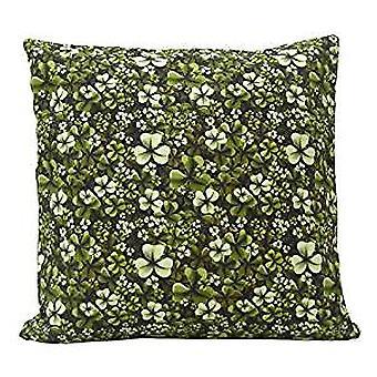 Шамрок дизайн дизайнер подушка