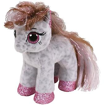 Ty Beanie Boo - TY36667 - cannelle le poney 15cm