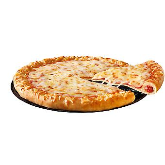 Chicago Town Frozen Stuffed Crust Four Cheese Pizza