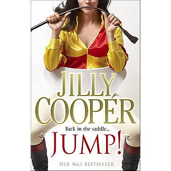 Skok! Jilly Cooper - 9780552157803 książki