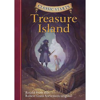 Treasure Island (New edition) by Robert Louis Stevenson - Chris Tait