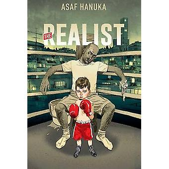 The Realist by Asaf Hanuka - 9781608866885 Book