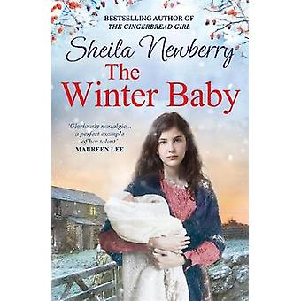 The Winter Baby - Can she find a home for winter? The perfect - heart-
